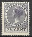 179 Koningin Wilhelmina (x)