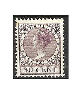 194 Koningin Wilhelmina (xx)