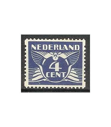 R63 Vliegende duif (x)