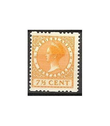R08 Koningin Wilhelmina (x)