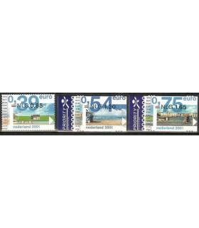 1991 - 1993 Europazegels (xx)
