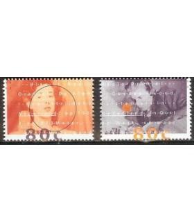 1561/1562 Radio Oranje los (xx)