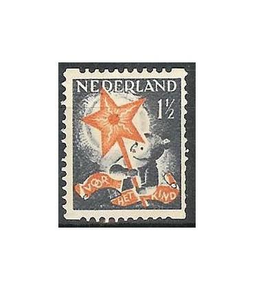 R98 Kinderzegel (x)