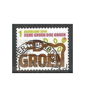 2738 DenkGroen Groen (o)