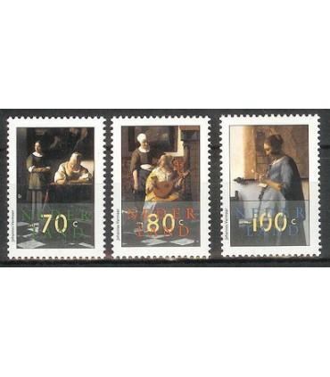 1664 - 1666 Johannes Vermeer (xx)