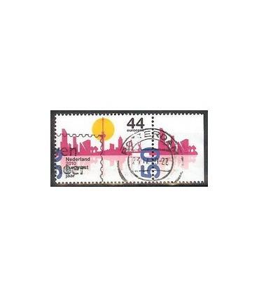 2711 Jubileum Euromast TAB1 (o)