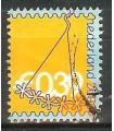 2181 Persoonlijke postzegel (o)