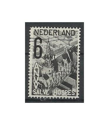 245 ANVV Zegel (o)