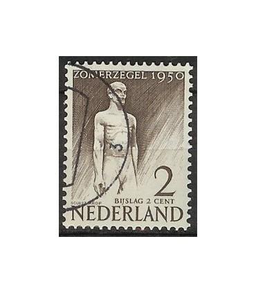 550 Zomerzegel (o)