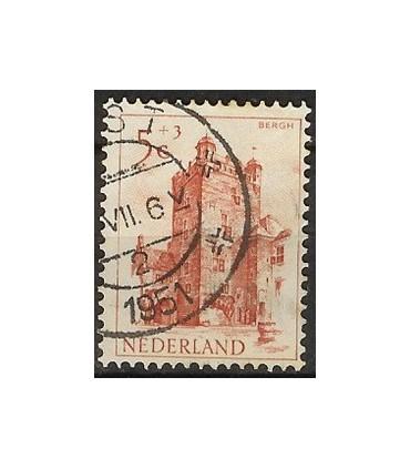 569 Zomerzegels (o)