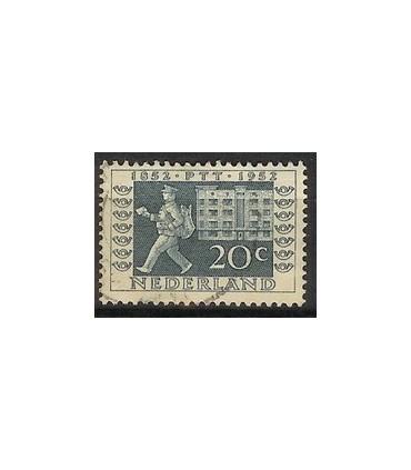 591 Jubileumzegels (o)