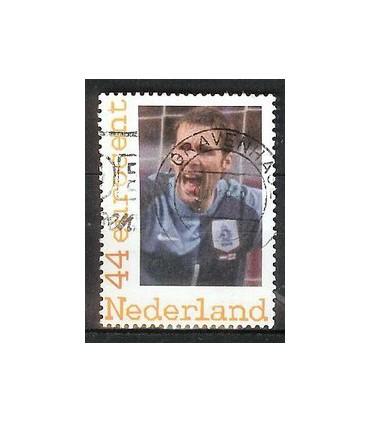 Voetbal Henk Timmer (o)