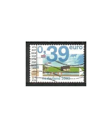 2062 Eurozegel (o)