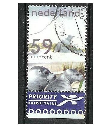 2171c Waddenzegel TAB (o)