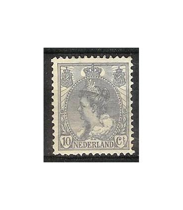 062 Koningin Wilhelmina (x)
