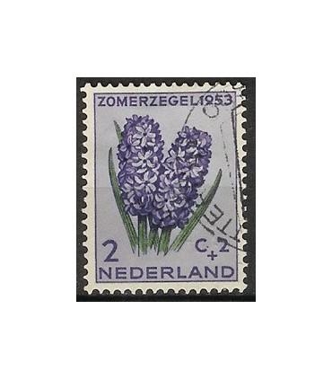 602 Zomerzegels (o)