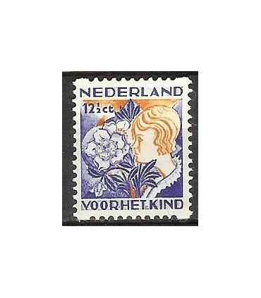 R97 Kinderzegel (x)