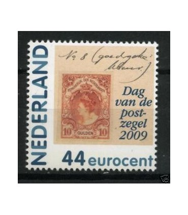 2682 Dag van de postzegel (xx)
