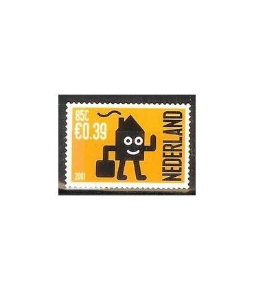 1988 Verhuiszegel (xx)