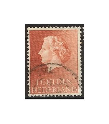 637 Koningin Juliana (o)