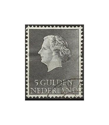 639 Koningin Juliana (o)