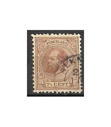 020 Koning Willem III (o) Alkmaar