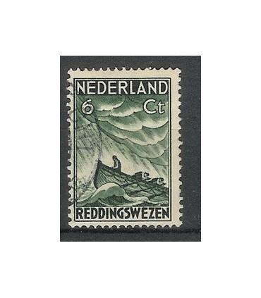 259 Zeemanszegels (o)