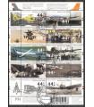 2672 - 2681 Luchtvaart (o)