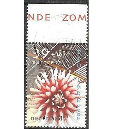 2078 Zomerzegels TAB1 (o)