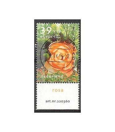 2080 Zomerzegels TAB1 (o)
