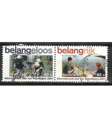 1968a - 1968b Vrijwilligerswerk (o)