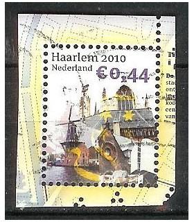 2695 Haarlem TAB (o)