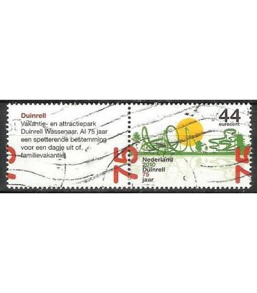 2710 Jubileum Duinrell TAB2 (o)