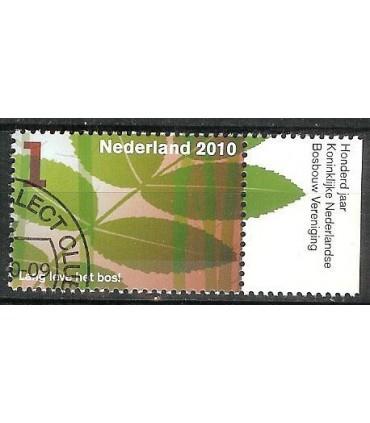 2763 Lang leve het bos TAB (o)