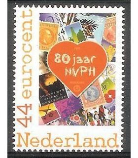 2562Aa Stamp Passion (xx)