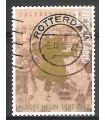 2907 Albert Heijn hamster (o)