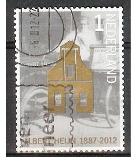 2944 Albert Hein zelfbediening (o)