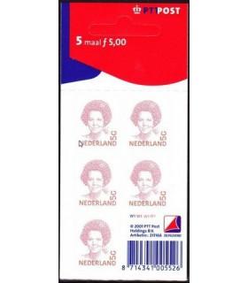 1501b Koningin Beatrix vel (xx)