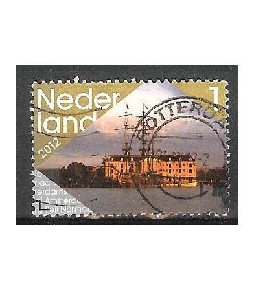 2947 Bezoek Amsterdam (o)
