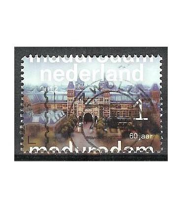 2967 Madurodam 60 jaar (o)