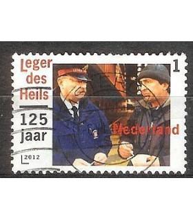 2942 Leger des Heils (o)
