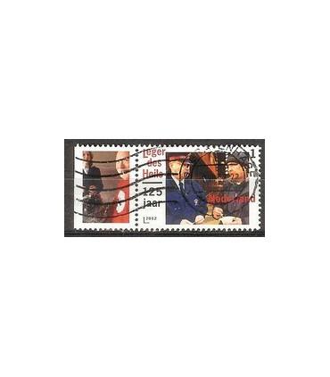 2942 Leger des Heils (o) TAB2