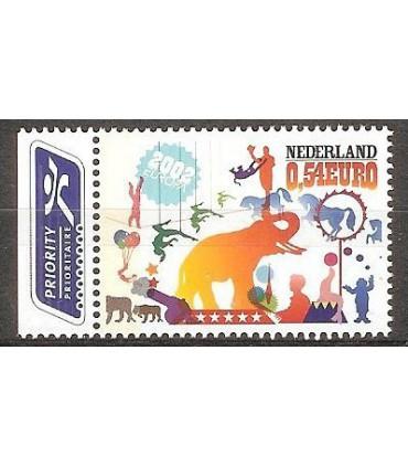 2100 Europazegels (xx)