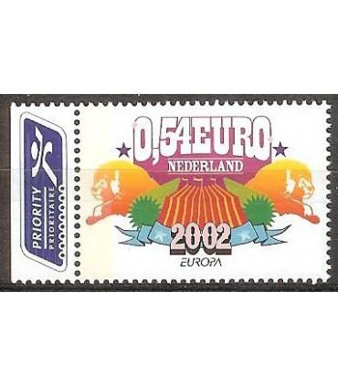 2099 Europazegels (xx)