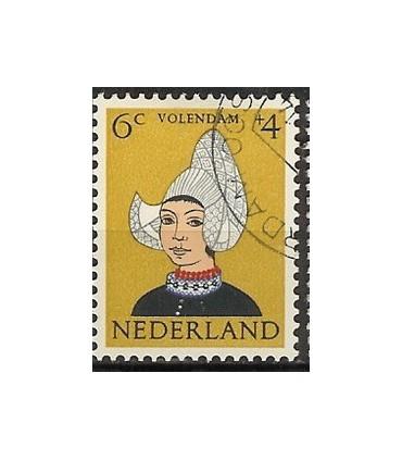 748 Kinderzegels (o)