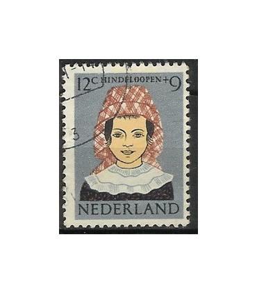 750 Kinderzegels (o)