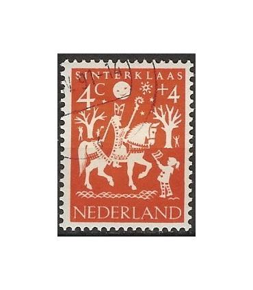 759 Kinderzegels (o)