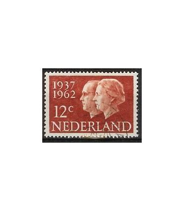 764 Jubileumzegels (o)