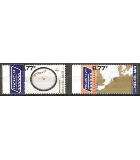2639 - 2640 Europazegel los (xx)