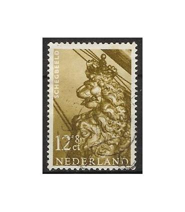 769 Zomerzegels (o)